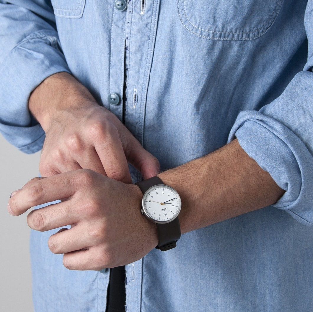 BN0021 Classic Watch