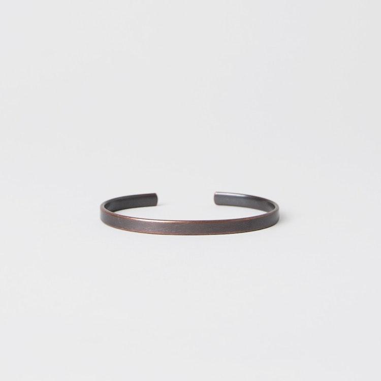 Clean Metal Cuff
