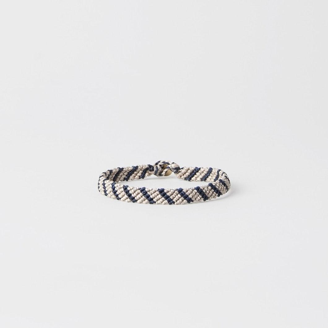 Hand Knotted Bracelet