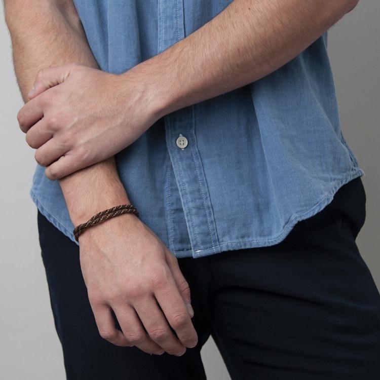 Macrame Rope Bracelet
