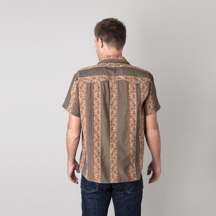 Border Stripe Shirt