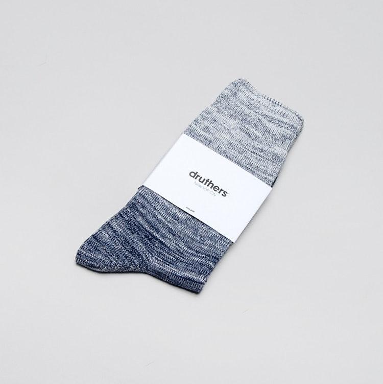 Everyday Gradient Crew Sock