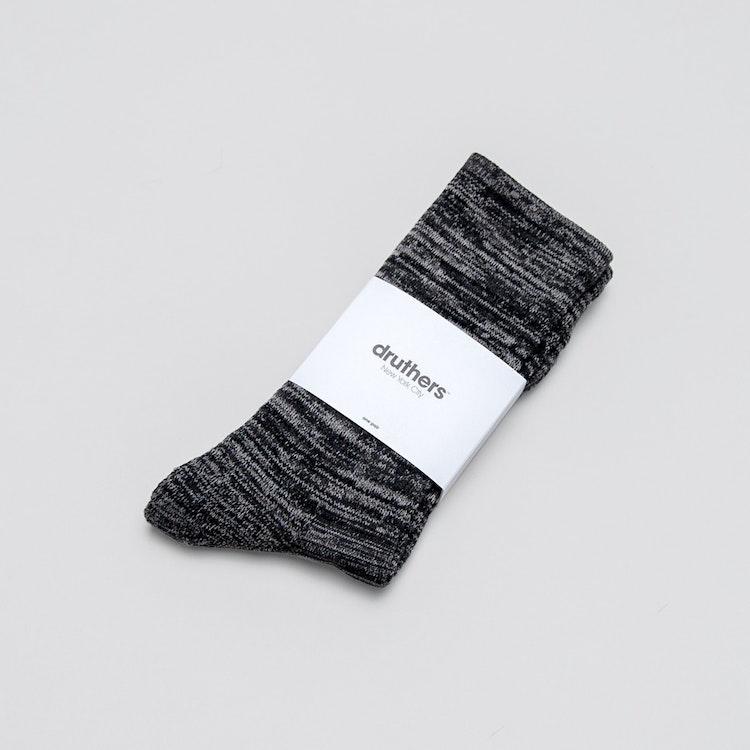 Everyday Melange Crew Sock