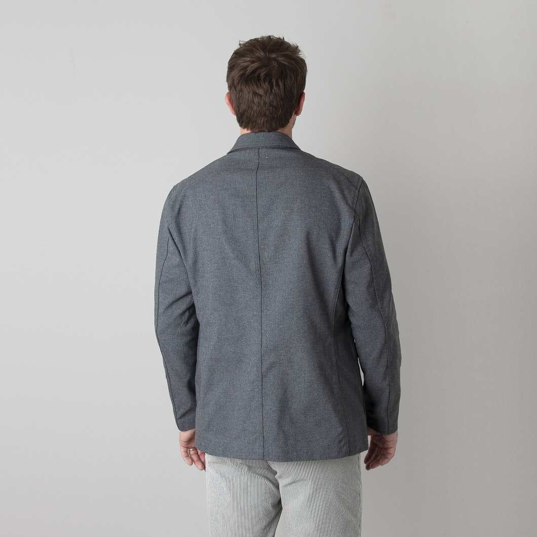 Bedford Jacket