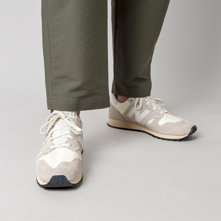 Carlyle Pant