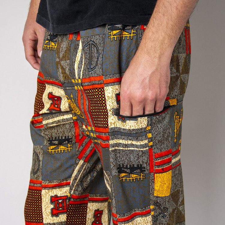 Drawstring Pant