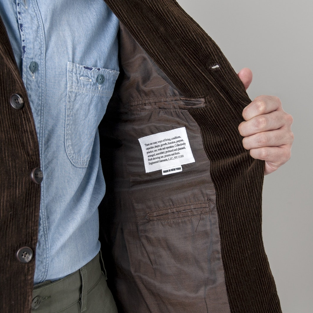 Lawrence Jacket