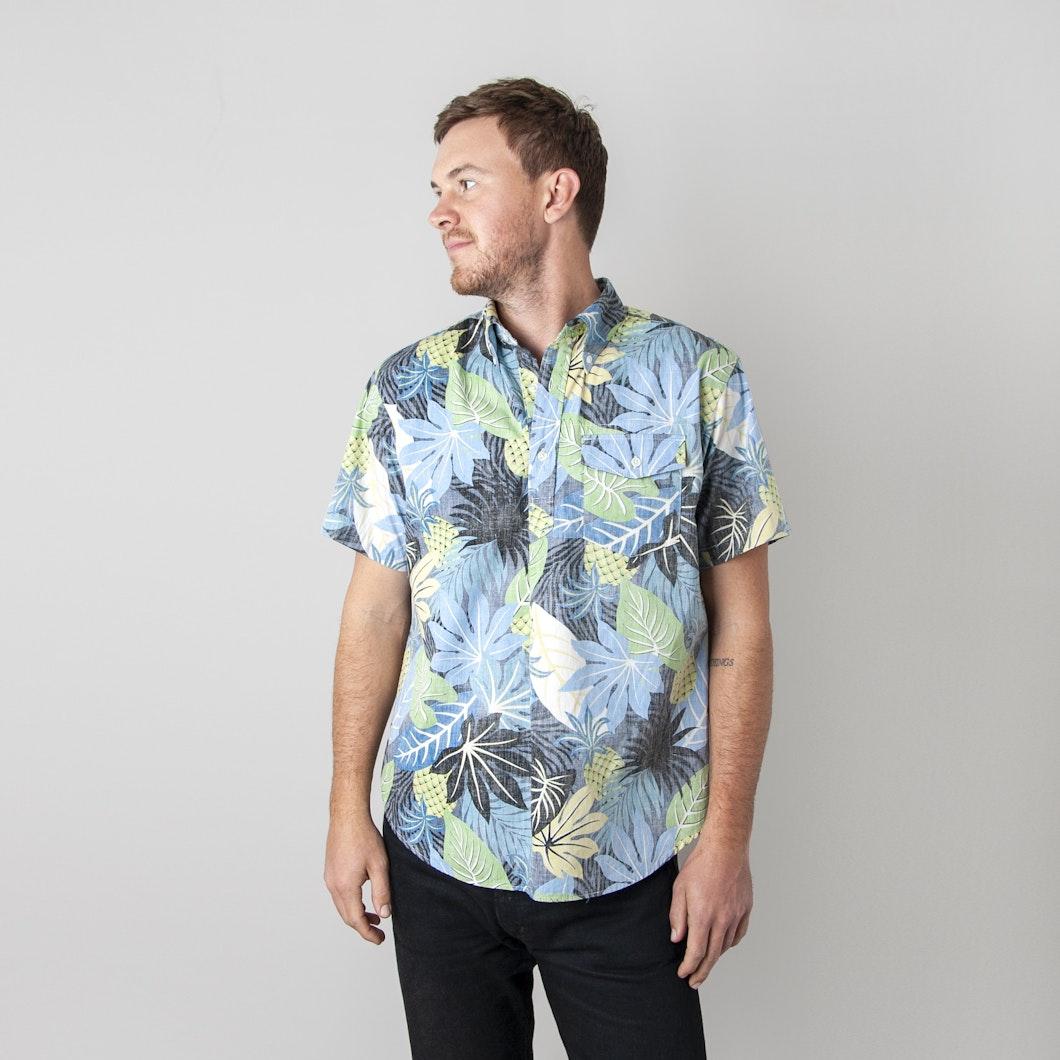 Popover BD Shirt