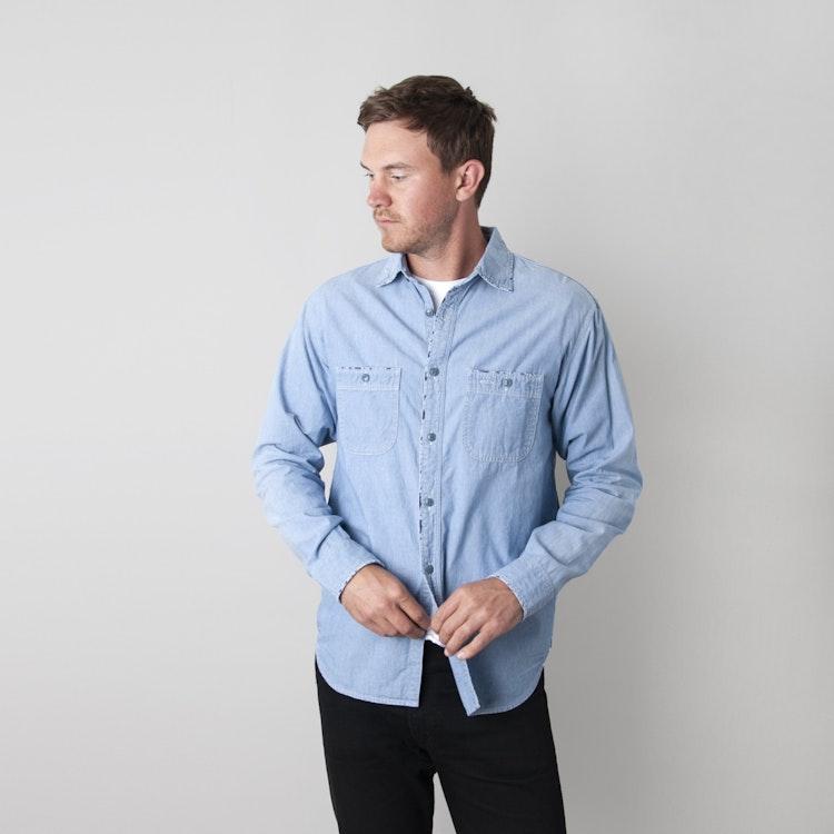 Kountry Work Shirt