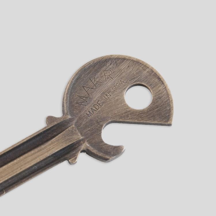 Bottle Key