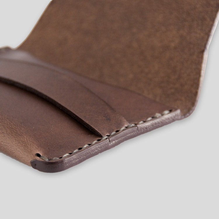 Flap Slim Wallet