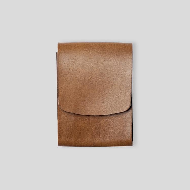 Weld Vert Pocket Wallet