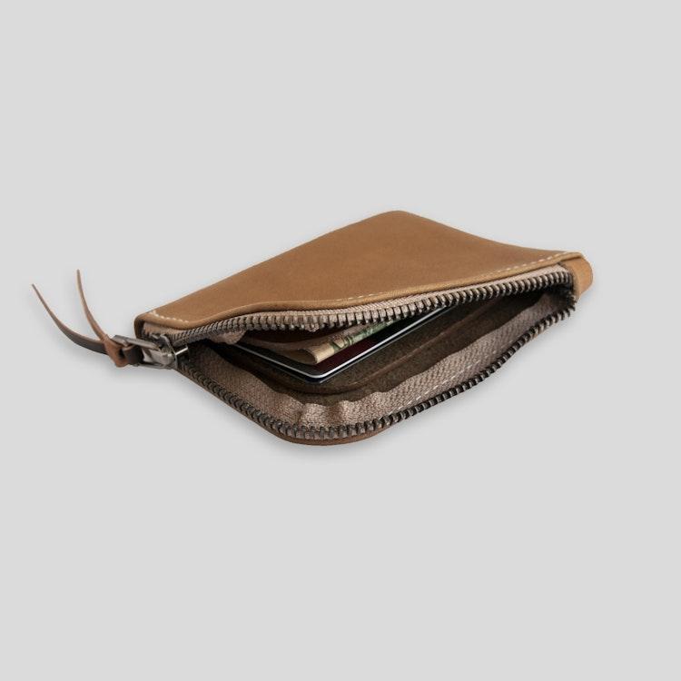 Zip Luxe Wallet