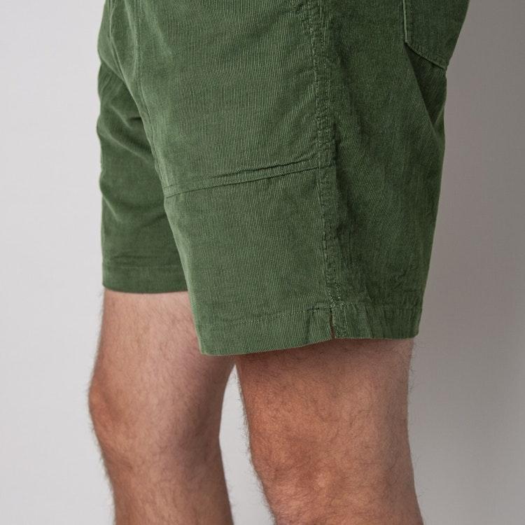 Corduroy Salvador Shorts