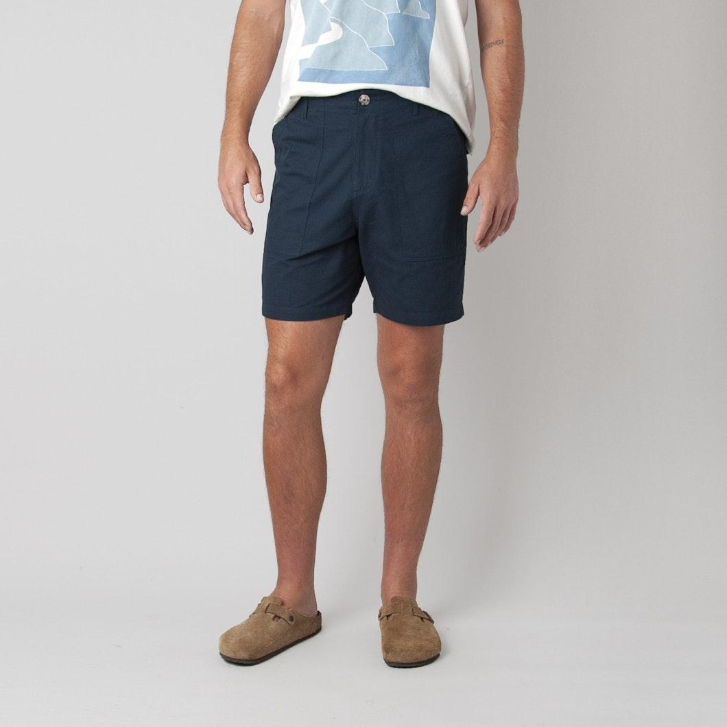 Ripstop Salvador Shorts