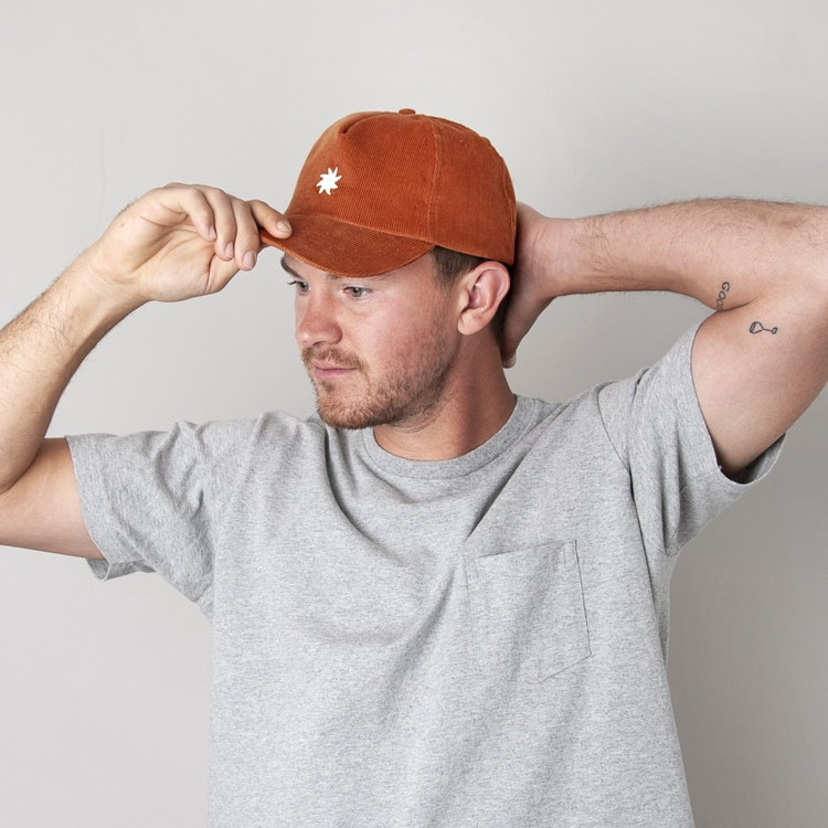 Sunsplash Polo Hat