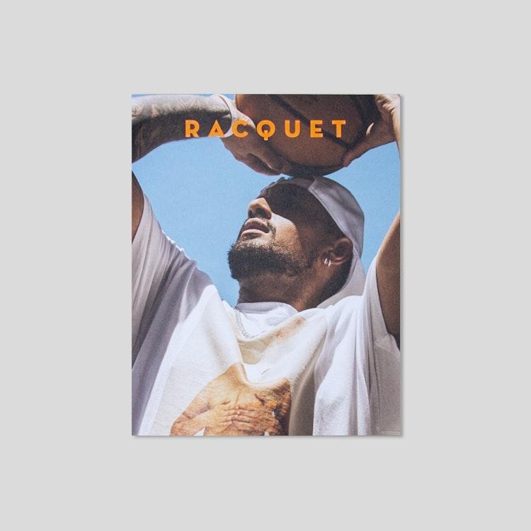 Racquet Magazine Issue 16