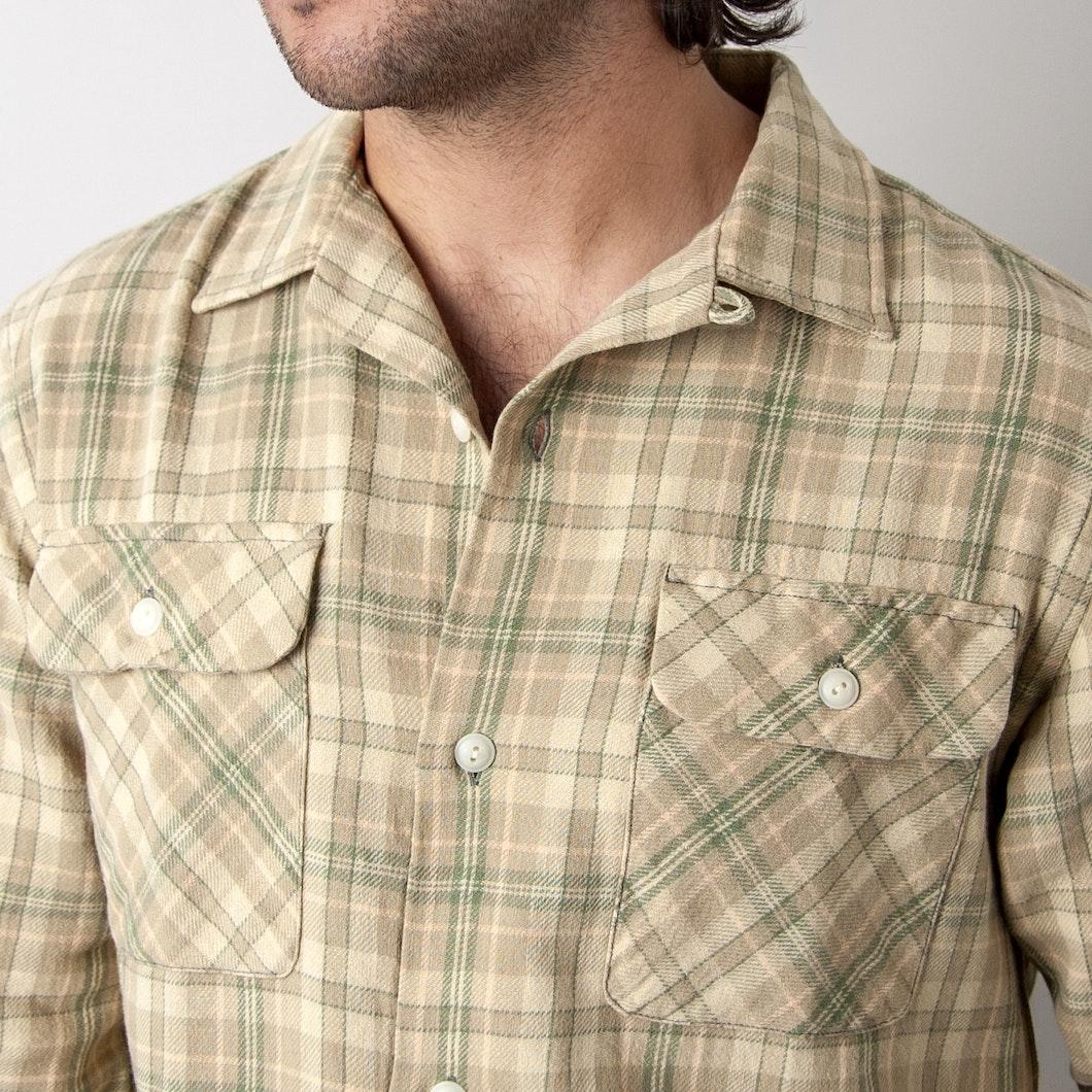 Carter Camp Shirt