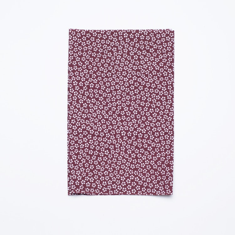 Tenugui Towel Red